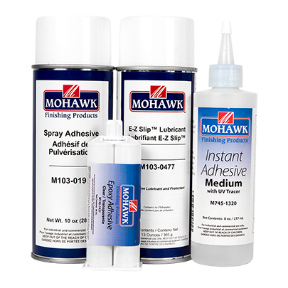 Mohawk Wood Touch Up Products
