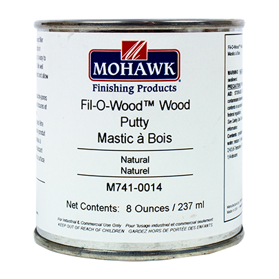 Mohawk Mohawk Finishing Products Wood Fillers