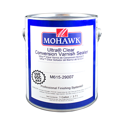 Mohawk | Industrial Wood Staining and Finishing