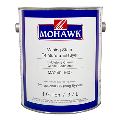 Mohawk Wiping Stain Ma240 0026