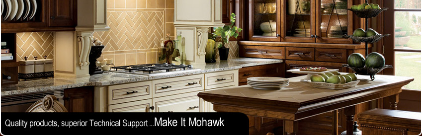 Wood Repair Products Mohawk Finishing Kits