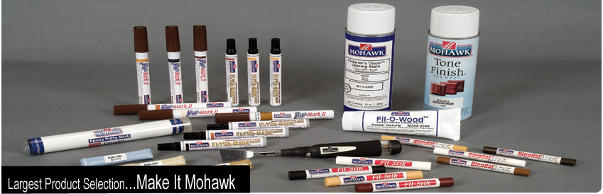 Wood U0026 Leather Touch Up U0026 Repair Products By Mohawk Finishing