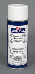 No Blush� Plus Retarder Aerosol
