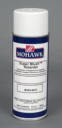 Super Blush� Retarder Aerosol
