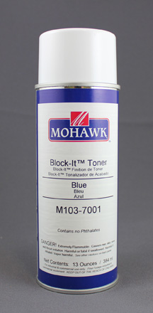 Block-It Toner Aerosol