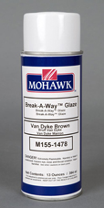 Break-A-Way� Glaze Aerosol