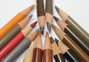 Graining Pencils