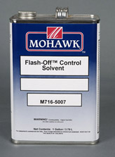 Flash-Off� Control Solvent