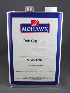 Rub Cut� Oil