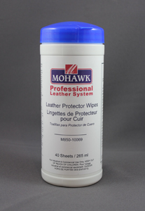 Leather Protector Wipes