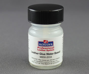 Leather Glue Water Based