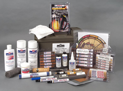 Standard Wood Touch-Up Kit