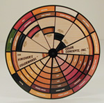Finisher's Colorwheel�