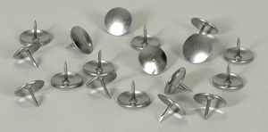 Steel Drawer Thumb Tacks