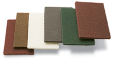 Non-Woven Hand Pads (Synthetic Pads)