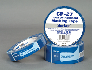 Masking Tape Release (Blue Painter's Tape)