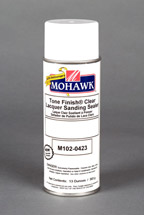 Tone Finish Clear Lacquer Sanding Sealer
