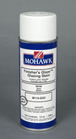 Finisher's Glaze� Glazing Stain Aerosol